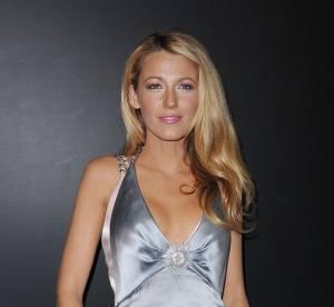 Blake Lively VS le podium : la robe déshabillée Chanel