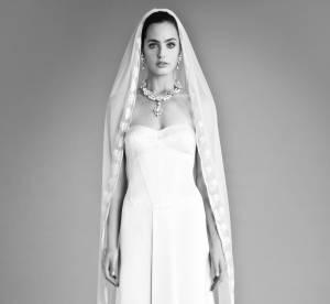 Les plus belles robes de mariée 2013