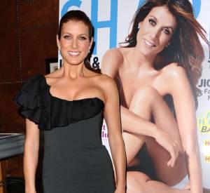 Difficile de croire l'âge de la star ! Le magazine de santé Shape lui a d'ailleurs dédié une de ses couvertures...