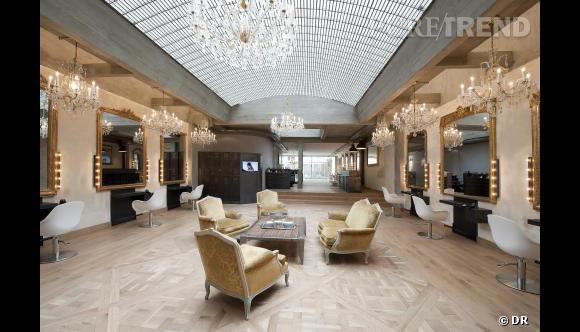 Salons de coiffure de luxe : les adresses de l\'excellence - Puretrend