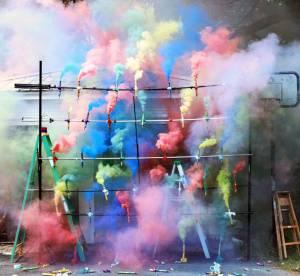 FIAC 2012 : L'Art Contemporain prend ses aises à Paris