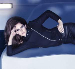 Lana Del Rey : de vamp à beauté glaciale pour H&M Holiday