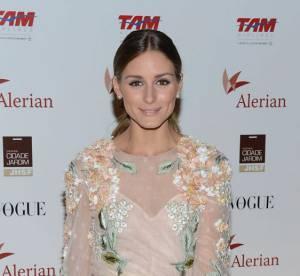 Olivia Palermo vs Fan Bingbing : la robe champêtre chic de Valentino