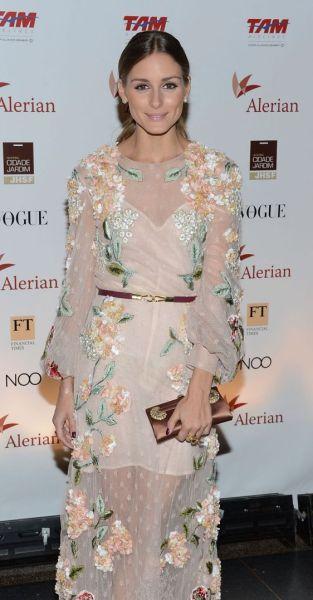 Olivia palermo vs fan bingbing la robe champ tre chic de for Style champetre chic