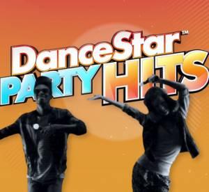 Devenez une bete de scene avec DanceStar Party Hits