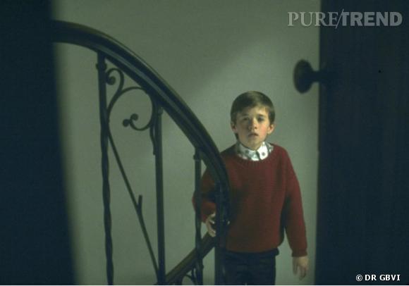 """Le film : """"6ème sens"""", 1999."""