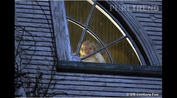"Le film : ""Amityville"", 2005."