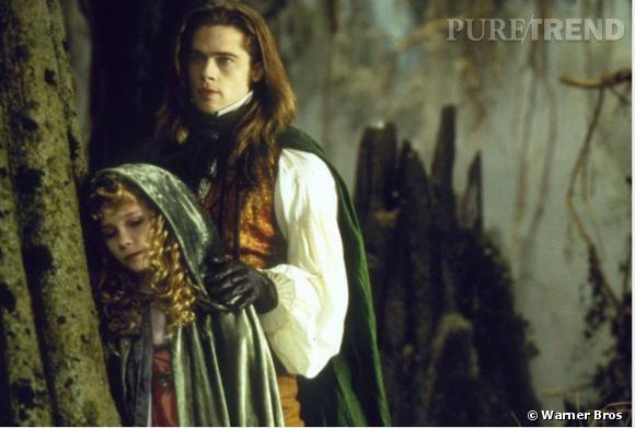 """Le film : """"Entretien avec un vampire"""", 1994."""