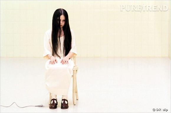 """Le film : """"The Ring"""", 2002."""