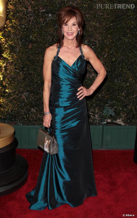 Aujourd'hui : Linda Blair a 53 ans et ne fait que de très rares apparitions au cinéma. Son rôle l'avait traumatisée.