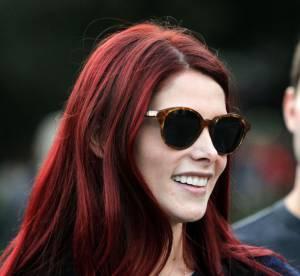 Ashley Greene VS Azealia Banks : les cheveux rubis