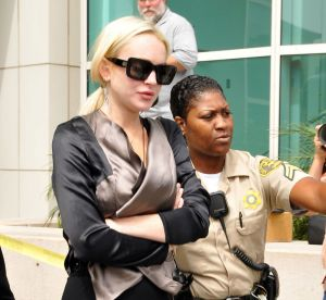 Lindsay Lohan, Britney Spears...  : Mises sous tutelle pour éviter le pire