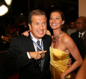 Mario Testino : ses confidences sur Gisele Bundchen et Anna Wintour