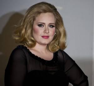 Adele, Kim Kardashian, Paris Jackson... Elles se font insulter sur Twitter