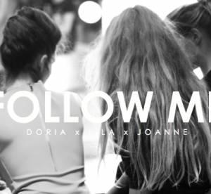 Maje présente Follow Me, sa première série de vidéos capsules