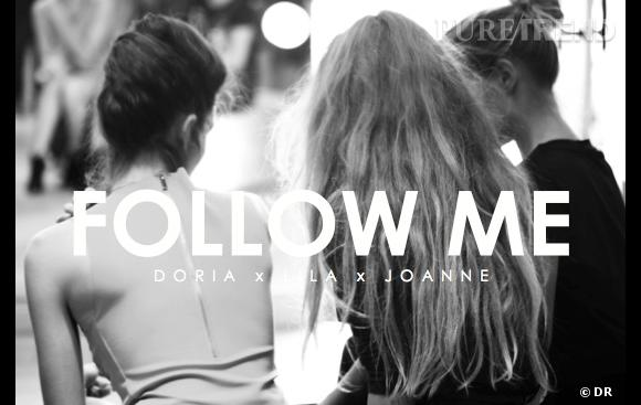 Follow Me de Maje.