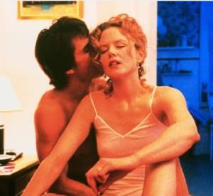 Nicole Kidman dans Eyes Wide Shut : ''il y avait des scènes de sexe bien plus extrêmes...''