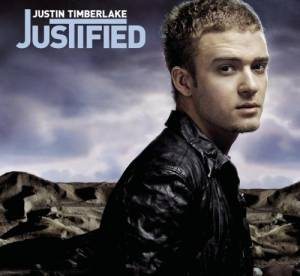 Justin Timberlake : ''Justified'', 10 ans déjà