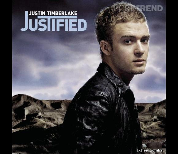"""Il y maintenant 10 ans, Justin Timberlake tourne la page de l'époque boysband pour une carrière solo avec l'album """"Justified""""."""