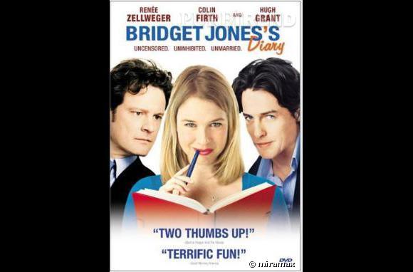 Entre Renée Zellweger, Colin Firth et Hugh Grant, c'est le triangle amoureux typique où la jeune femme se retrouve à craquer pour le bad boy alors que l'homme parfait est à côté d'elle.
