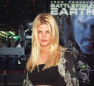 Kirstie Alley : Après Travolta, l'actrice révèle son autre coup de foudre