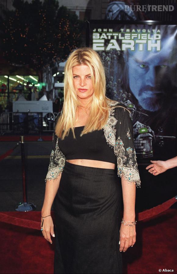Après sa confession sur John Travolta, l'amour de sa vie, elle confie donc un autre de ses coups de foudre.