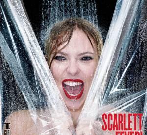 Scarlett Johansson sous la douche : vous en rêviez, V Magazine l'a fait
