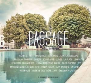 Le Passage Parisien : les bonnes adresses des créateurs du canal Saint Martin