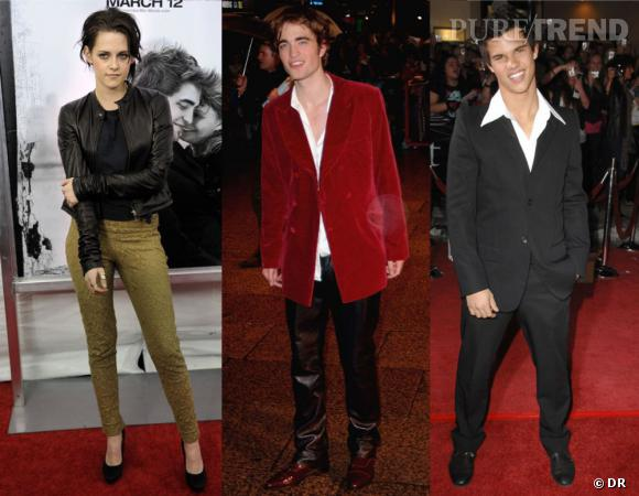 """Retour sur le pire et le meilleur des acteurs de """"Twilight""""."""