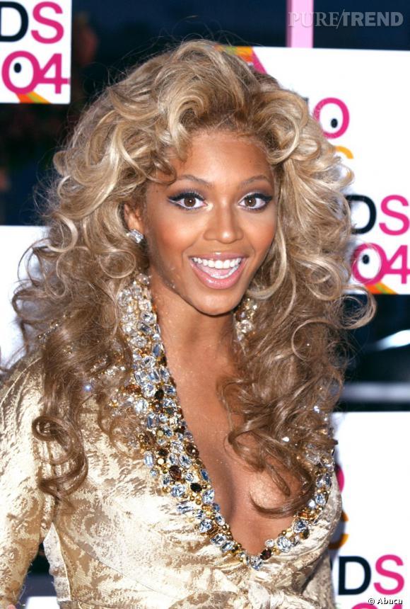 Beyoncé est une lionne, sa crinière le prouve.