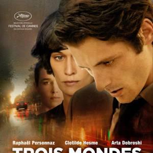 """L'affiche de """"Trois Mondes"""""""