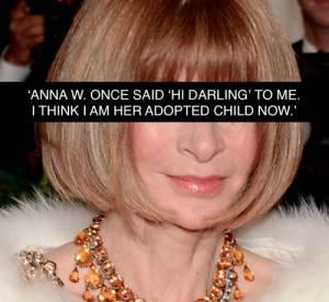 Anna Wintour, Kanye West... ''Fashion Industry Confession'', le tumblr de toutes les rumeurs