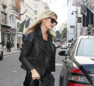Kate Moss succombe aux charmes de Pierre Balmain, a copier !