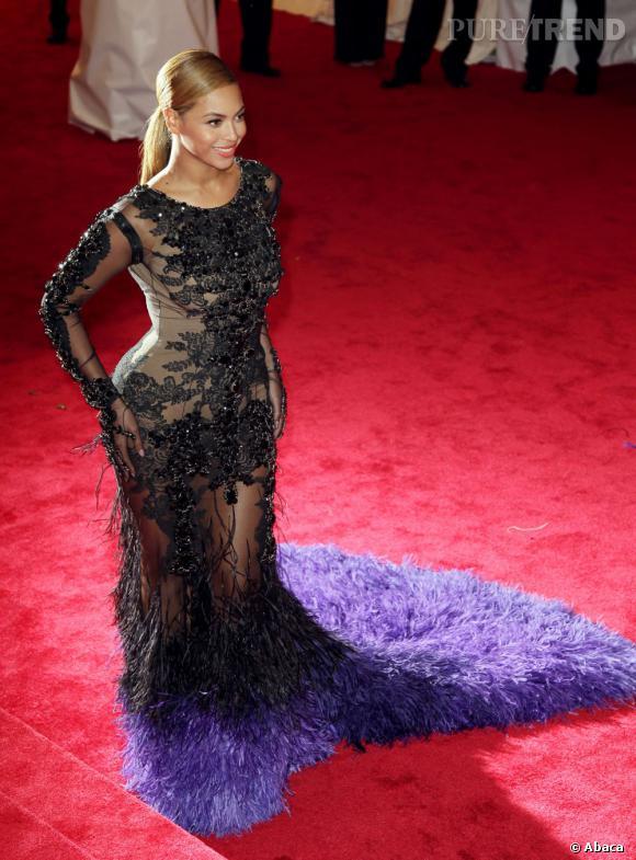 Beyoncé, la it-girl...
