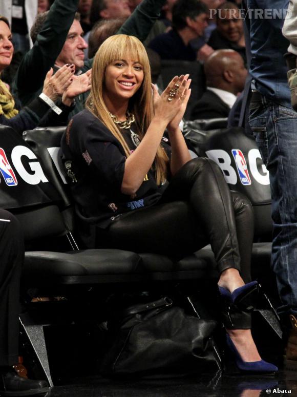 Beyoncé nous dévoilera bientôt les coulisses de sa vie...