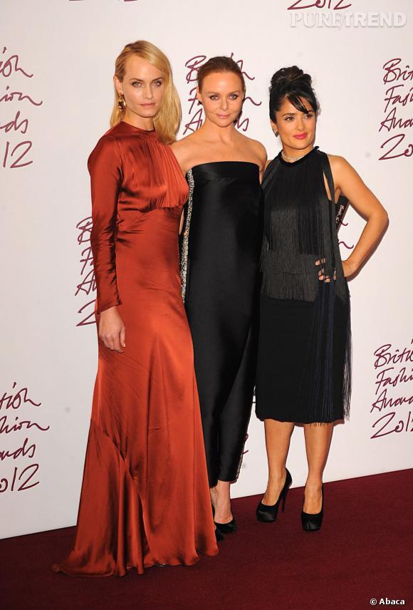 Trois Stars Trois Styles Sur Le Tapis Rouge Puretrend