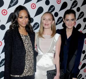 Kate Bosworth, Leighton Meester, Zoe Saldana : la soiree Target + Neiman Marcus Holidays