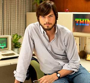 Ashton Kutcher : sa spectaculaire ressemblance avec Steve Jobs