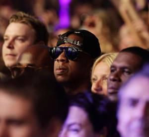 Jay-Z et Ellen : une rencontre funky dans le metro