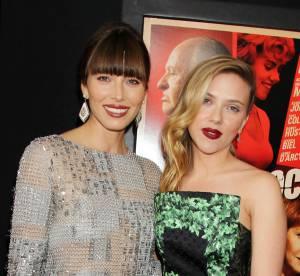 Scarlett Johansson VS Jessica Biel : leur clash a propos de Justin Timberlake