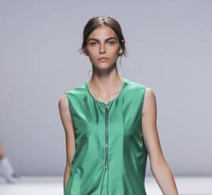 Le vert émeraude, élue couleur de 2013