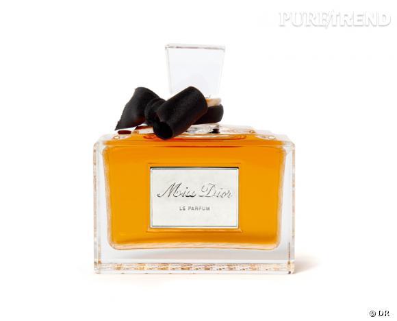 Noël du siècle aux Galeries Lafayette ! Exclusivité pour les 100 ans de la coupole :  Parfum Miss Dior Christian Dior, 265 €