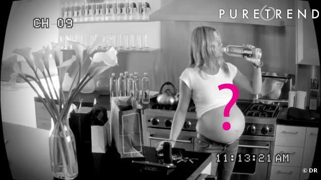Alors Jennifer Aniston enceinte ou pas ?