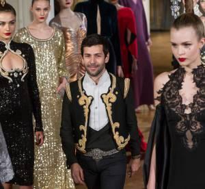 Alexis Mabille et Maison Martin Margiela reçoivent l'appellation Haute Couture