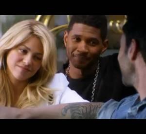 La vidéo promotionnelle de la saison 4 de The Voice.
