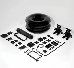 Zoom sur les objets design d'Alexander Wang