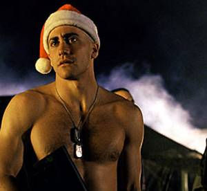 Jake Gyllenhaal, Ben Affleck, Jim Carrey : le Pere Noel au cinema