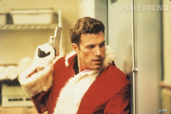 "Ben Affleck dans ""Piège Fatal"" de John Frankenheimer."