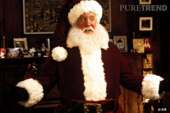 "Tim Allen dans ""Super Noël"" de John Pasquin."
