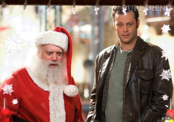 "Paul Giamatti dans ""Frère Noël"" de David Dobkin."